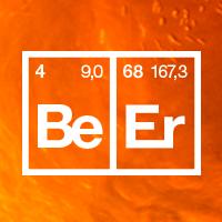 Logo BeEr