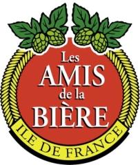 Logo Amis de la bière d'IdF