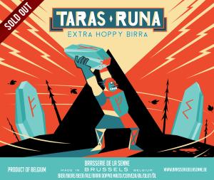 Senne Taras Boulba Runa